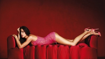Victoria's Secret celebra o dia de São Valentim