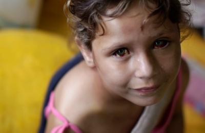 boston.com - Galeria de fotografias da catástrofe no Brasil