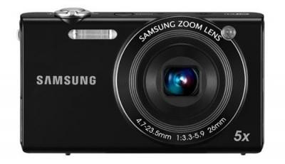 Samsung SH100 Compacta com WIFI